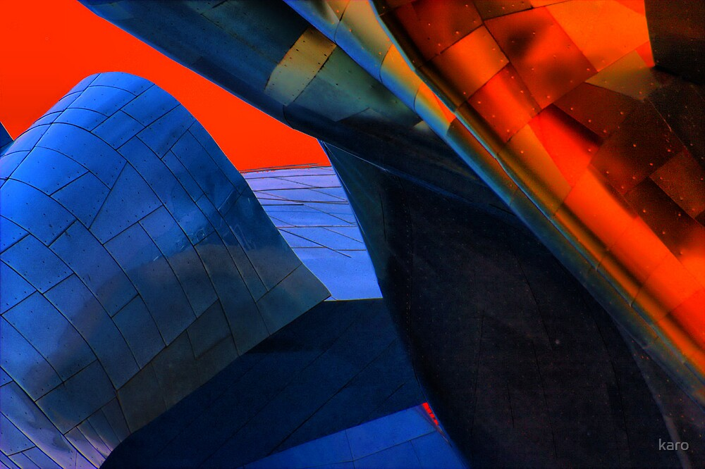 IMAGINE TROY / DIGIGRAPHIE by karo
