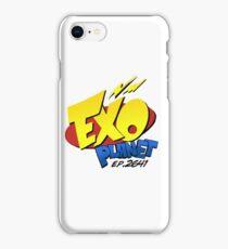 EXOPLANET EP. 2641 iPhone Case/Skin