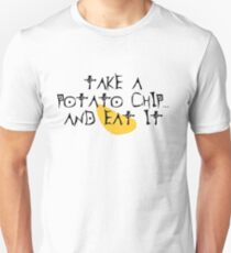 Death note Potato T-Shirt