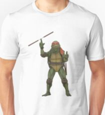 TMNT 90's Mike T-Shirt