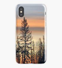 Peach Sunrise iPhone Case/Skin