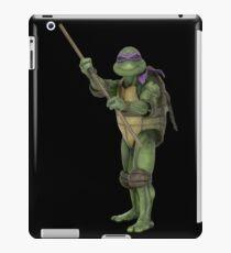 TMNT 90's Donatello iPad Case/Skin