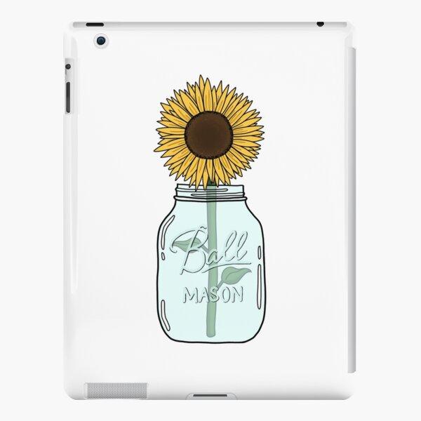 Sunflower iPad Snap Case