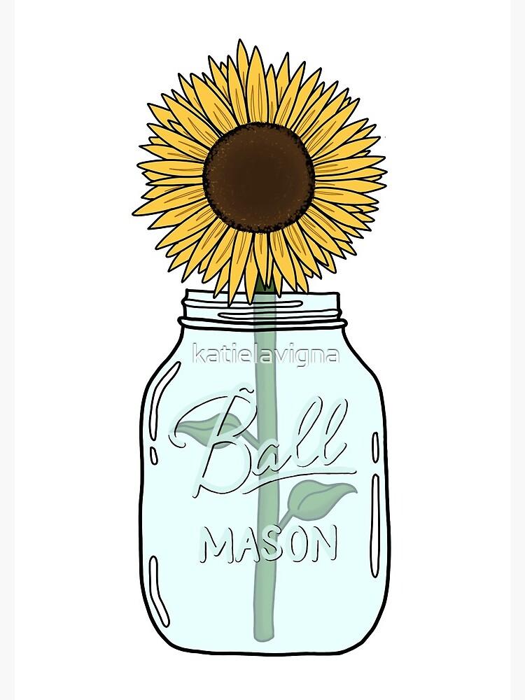 Sunflower by katielavigna