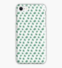 Weed Leaf iPhone Case/Skin