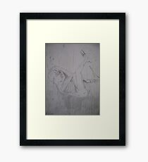 Folly Framed Print