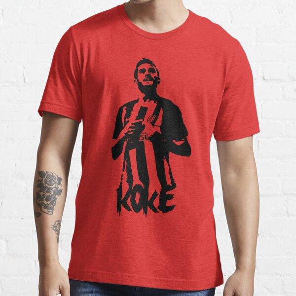 Koke Atlético de Madrid Camiseta esencial