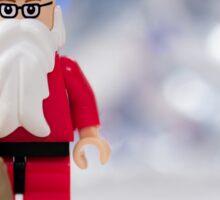 Quot Lego Santa Claus Quot By Kevin Poulton Aka Sad Old Biker