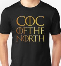 CoC of the North Unisex T-Shirt