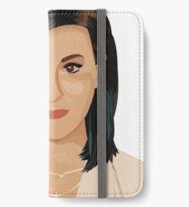 Christina Grimmie iPhone Wallet