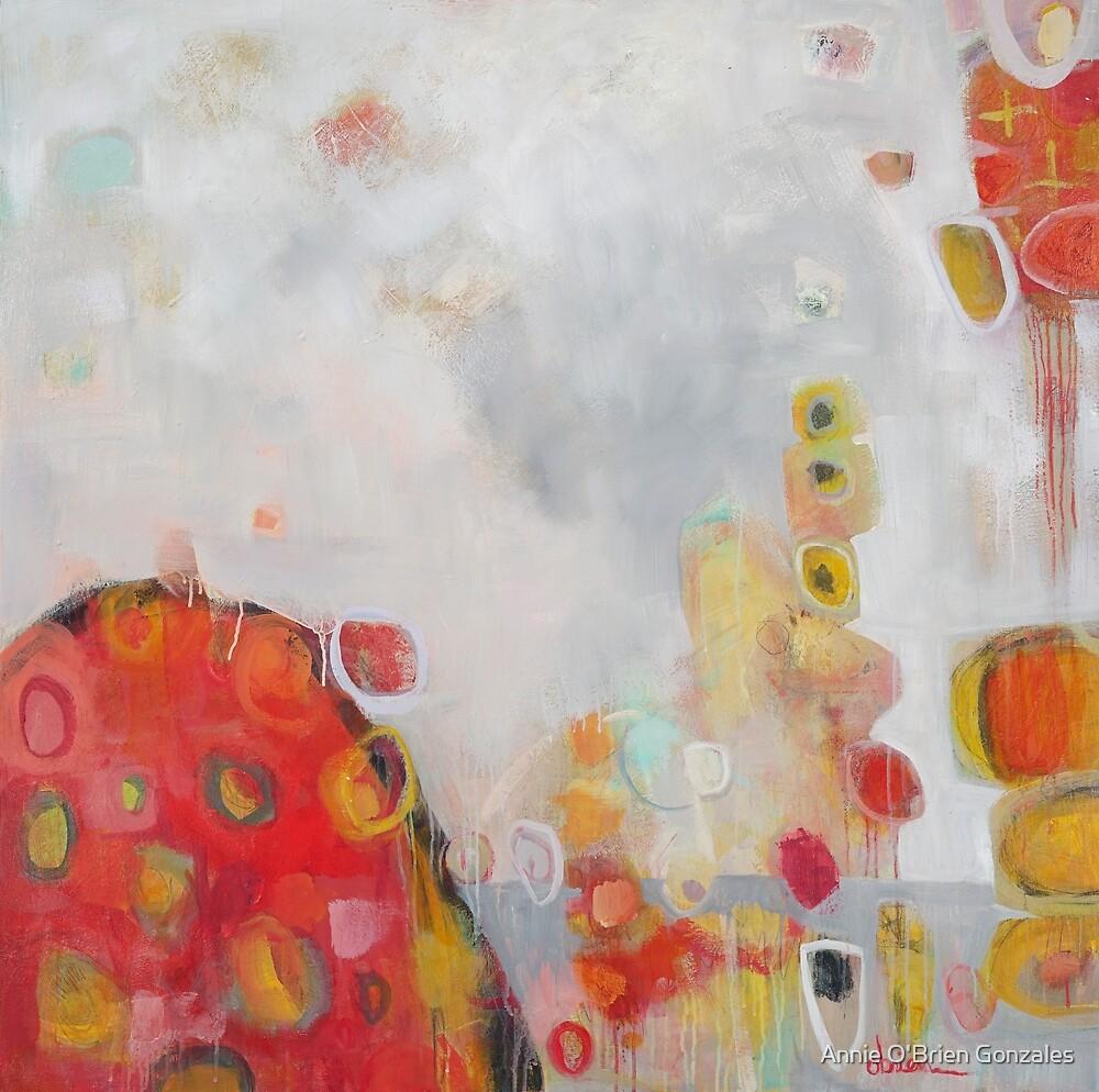 Tulipmania by Annie O'Brien Gonzales