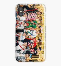 Wanna One go Carrousel iPhone Case/Skin