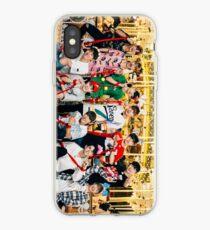Wanna One go Carrousel iPhone Case