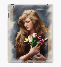 Gladys Cooper (1888 - 1971 iPad Case/Skin