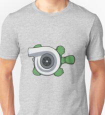 Turbo Turtle T-Shirt