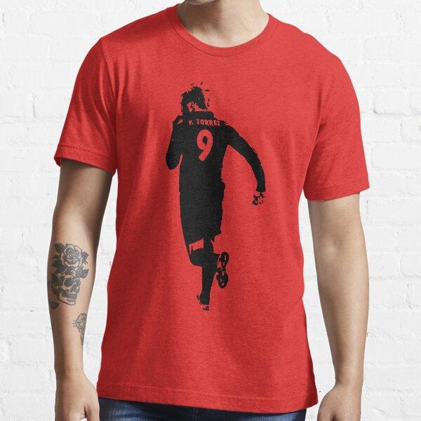 Fernando Torres Atlético de Madrid Camiseta esencial