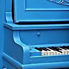 Piano Blues by JulieMaxwell