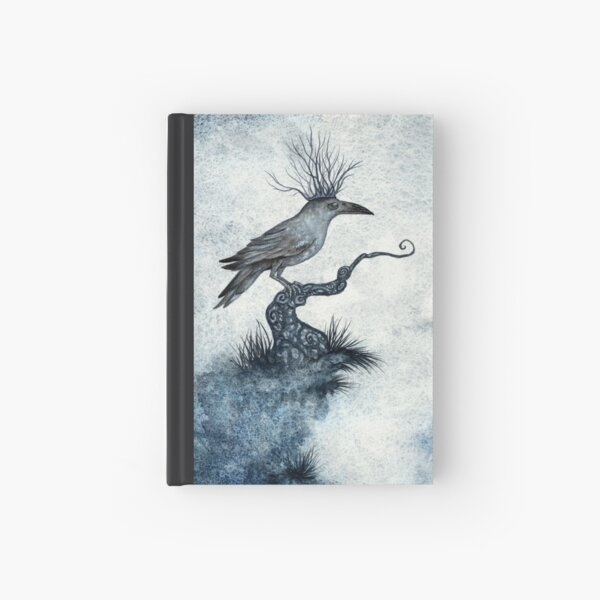 The Raven King Hardcover Journal