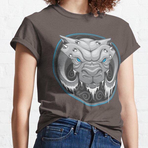 Minnesota Force Logo (large) Classic T-Shirt