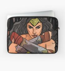 knoW your poWer Laptop Sleeve