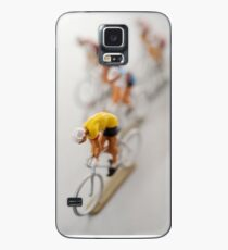Cyclists 2 Case/Skin for Samsung Galaxy