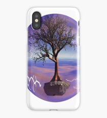 bubble tree t-shirt iPhone Case/Skin