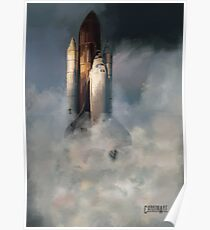 Shuttle Poster