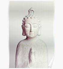 Buddha Zen Poster