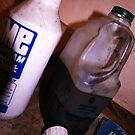 fresh milk by evilpigeon
