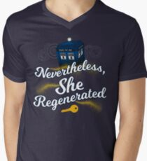 She Regenerated T-Shirt
