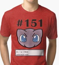 Wild encounter Tri-blend T-Shirt