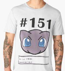 Wild encounter Men's Premium T-Shirt