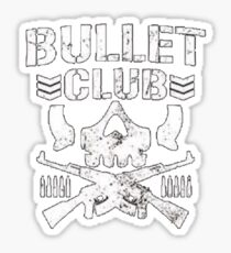 bullets Sticker