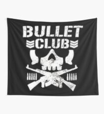 bullets Wall Tapestry