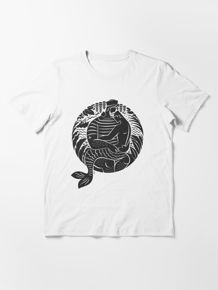 Alternate view of Sailor Daddy Essential T-Shirt