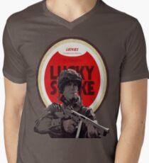 Ronald Speirs Cigarette  Men's V-Neck T-Shirt