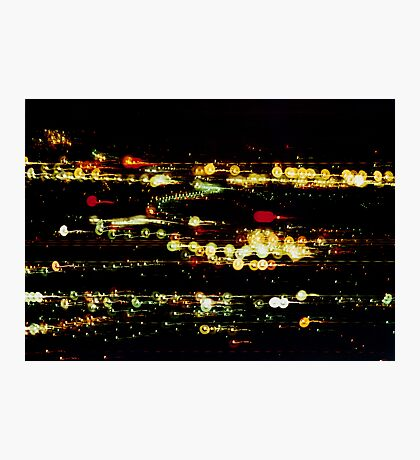 Hollynight Photographic Print