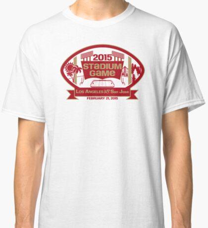 2015 SF Stadium Game Classic T-Shirt