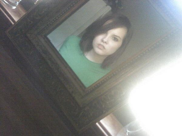 Mirrors are fake by Kaylan