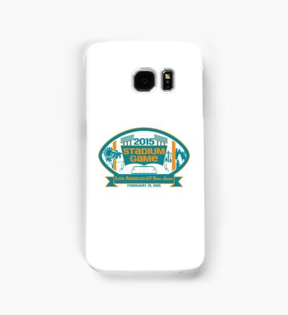 2015 SJ Stadium Game Samsung Galaxy Case/Skin