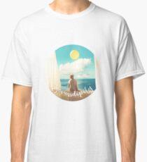 MUSIC BTS - JIMIN SERENDIPITY Classic T-Shirt