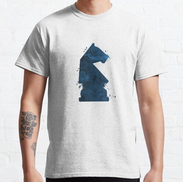 Chess - Knight Classic T-Shirt