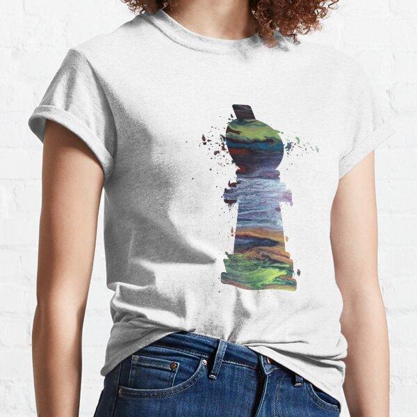 Chess - Bishop Classic T-Shirt