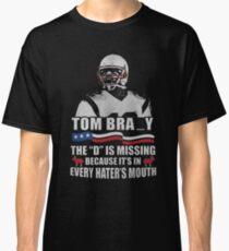 tom brady Classic T-Shirt