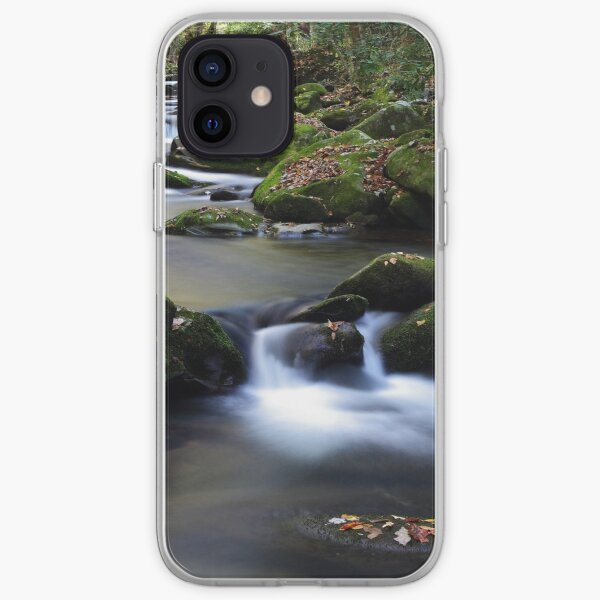Stairsteps iPhone Soft Case