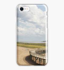 Bouctouche Boardwalk iPhone Case/Skin