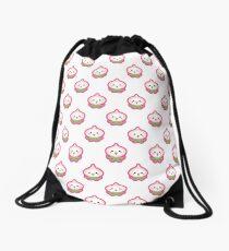 Pachi Polka Dots Drawstring Bag