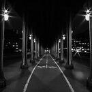 Inception Bridge - Pont Bir Hakeim by bhargavsp