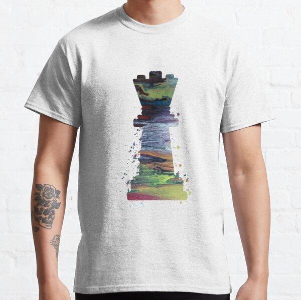 Chess - Queen Classic T-Shirt