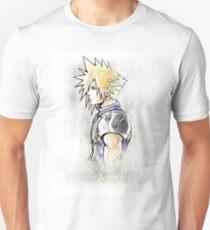Final Fantasy VII - Cloud Strife T-Shirt